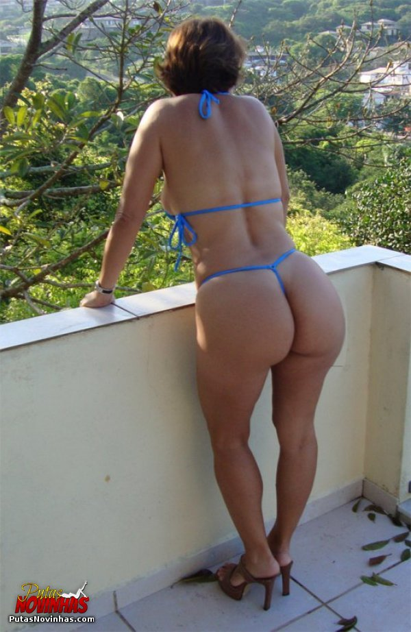 Brazilian donas de casa - 2 part 8